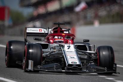 Alfa Romeo enttäuscht im Quali: Zehn Grad Celsius bringen alles durcheinander