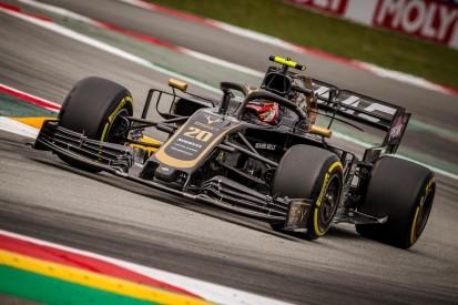 Haas doch kein Red-Bull-Herausforderer, aber ...