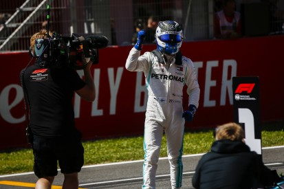 Valtteri Bottas: Quali-Speed könnte Schlüssel zum WM-Kampf sein