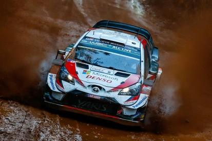 WRC Rallye Chile: Ott Tänak klar auf Siegkurs