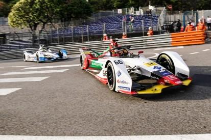 Mehrere Formel-E-Strafen: Auch Daniel Abt fliegt in Monaco aus den Top 10