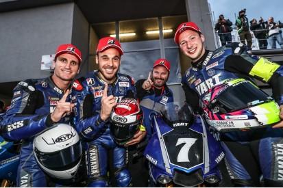 YART-Yamaha gewinnt 8-Stunden-Rennen in der Slowakei