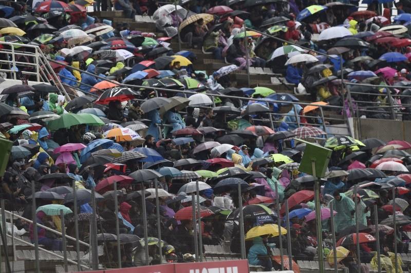 Starker Regen in Imola: Zweites Superbike-Rennen abgesagt