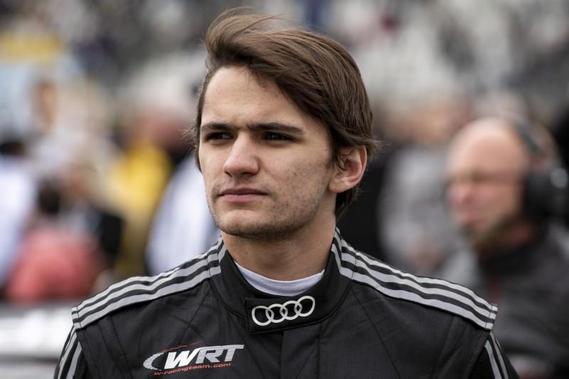 Pietro Fittipaldi: Was in der DTM schwieriger ist als in der Formel 1