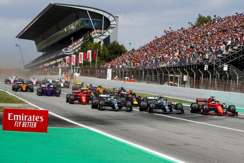 """Sebastian Vettel: """"Habe Lewis einen Gefallen getan"""""""