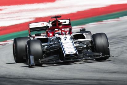 """""""Ein Albtraum"""": Alfa hat weder Pace noch Strategieglück"""