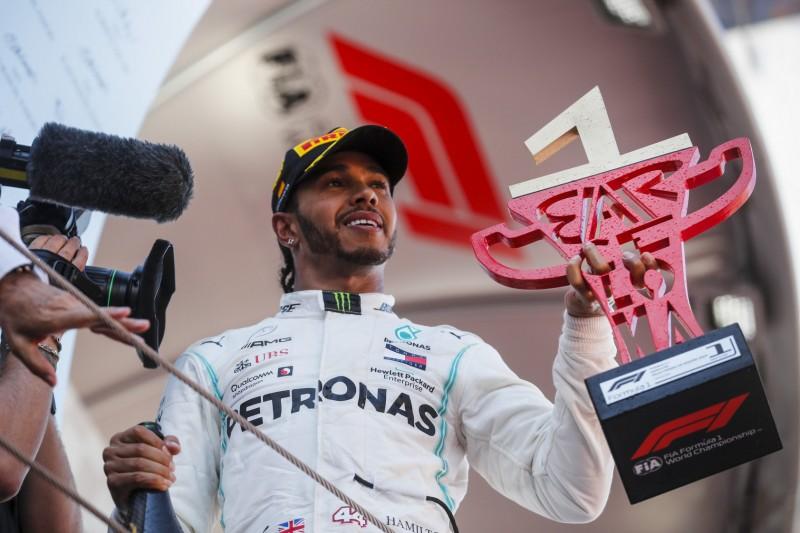 Lewis Hamilton widmet Spanien-Sieg schwer krankem Fan Harry