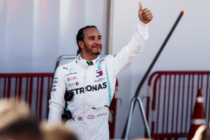 """Nico Hülkenberg: Lewis Hamilton ist """"etwas Besonderes"""""""
