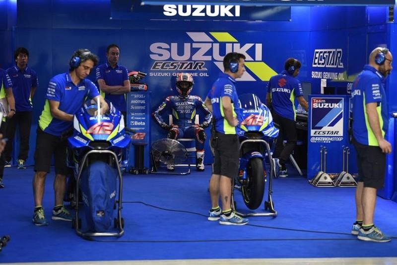 """Suzuki-Kundenteam """"wahrscheinlich nicht"""" vor 2021"""