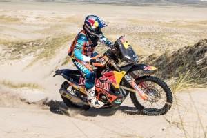 Rallye Dakar will ab 2021 auch außerhalb von Saudi-Arabien fahren