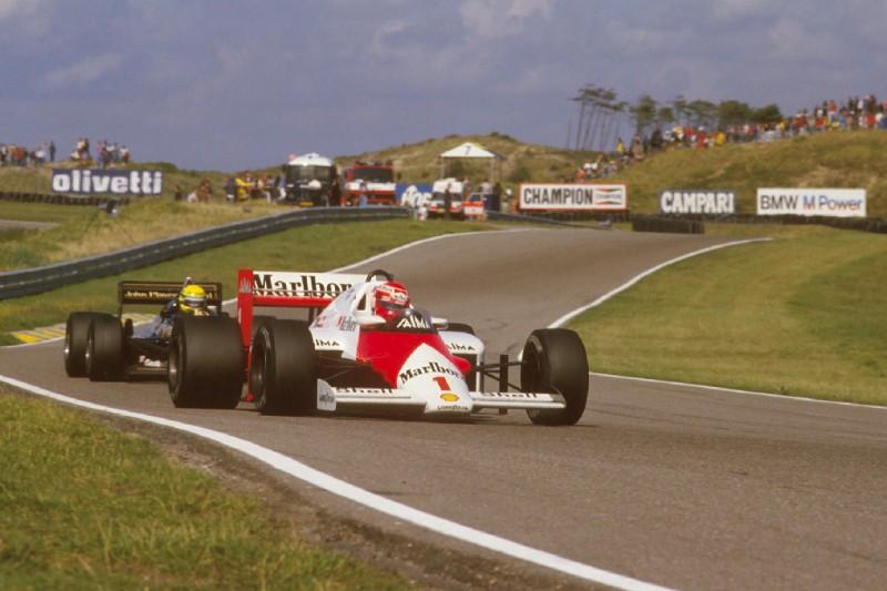 Offiziell: Formel 1 kehrt 2020 nach Zandvoort zurück!
