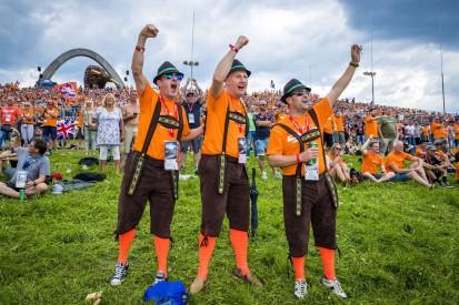 """Carey: """"Orangenes Meer"""" in Österreich war Schlüsselmoment"""