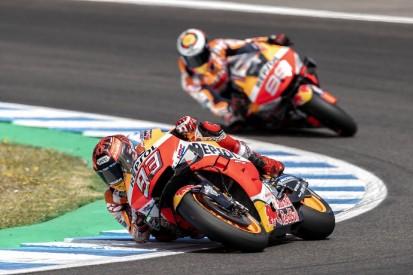 Honda jagt mit Marc Marquez in Le Mans den 300. Sieg