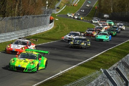 24h-Qualifikationsrennen Nürburgring: Zeitplan, Livestream, Wetter