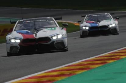 MTEK-Teamchef: BMW-Ausstieg aus WEC wäre sehr schade