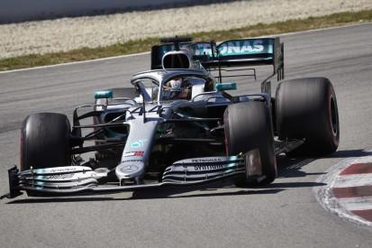 """Hamilton erneuert Pirelli-Kritik: """"Wollen bis zum Limit pushen"""""""