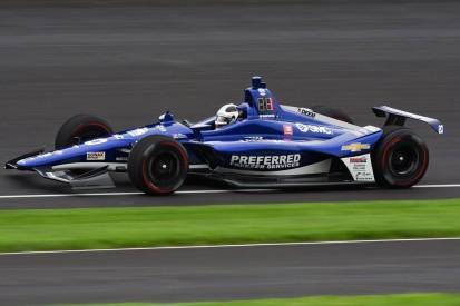 Indy 500: Trainingsauftakt mit Carpenter vorn, Alonso im Mittelfeld