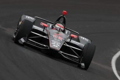 Indy 500: Power mit Bestzeit am ersten Trainingstag - Herta mit Dreher