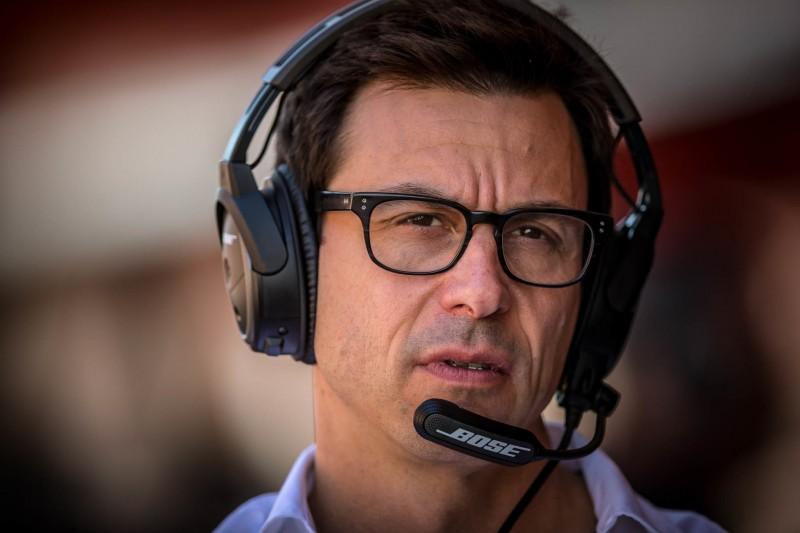 """Marc Surer: Wolff wäre als F1-Boss eine """"super Besetzung"""""""