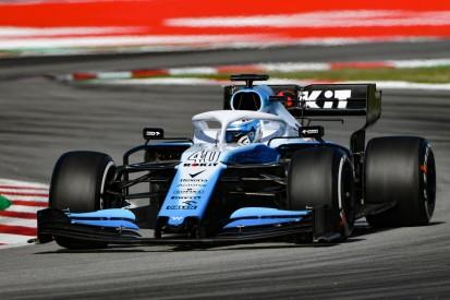 Williams-Testpilot Nicholas Latifi: Formel-1-Cockpit 2020 ist das Ziel
