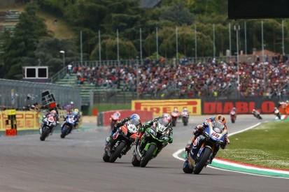Für drittes Rennen in Italien: Imola will die MotoGP zurück