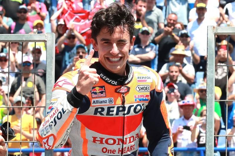 """Aleix Espargaro: """"Marquez ist der beste Fahrer der Geschichte"""""""