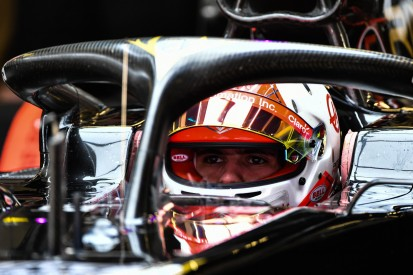 """""""Komplett anders"""": Pietro Fittipaldi über Umstellung von DTM auf Formel 1"""