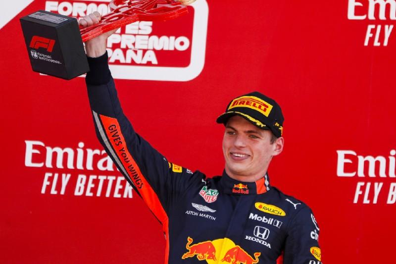 Honda nach zweitem Red-Bull-Podium: Ziel ist weiterhin der Sieg
