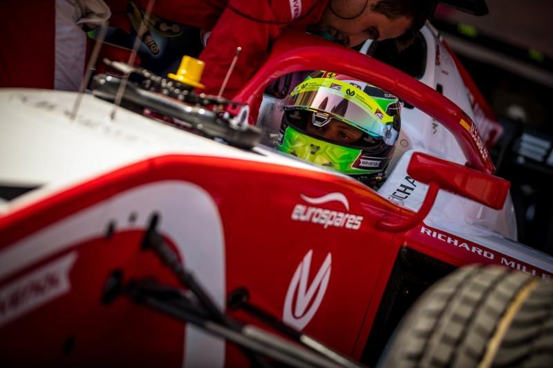 Mick Schumacher: Warum er nichts von Sim-Racing hält