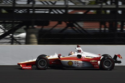 Indy 500: Newgarden-Bestzeit bei Crashs von Alonso und Rosenqvist an Tag 2