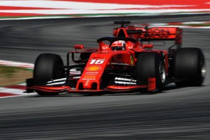 Verstappen vs. Leclerc: Wer schafft 2019 den Durchbruch?
