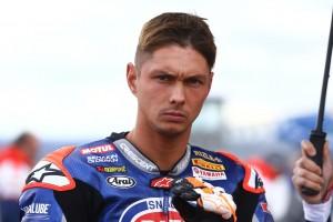 """Van der Mark über Melandris Probleme mit der Yamaha R1: """"Es liegt an Marco"""""""