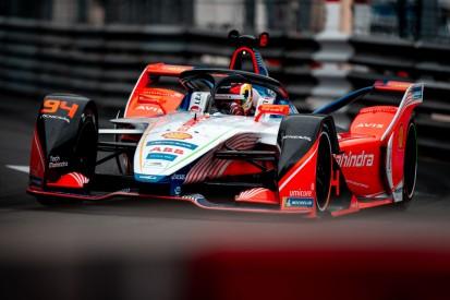 Fehler vermasselt Wehrlein in Monaco Chance auf das Podium