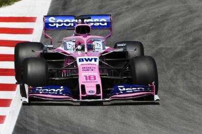 Racing Point drängt auf Regel-Veröffentlichung