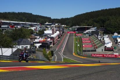 Langstrecken-WM der Motorräder kehrt 2022 nach Spa-Francorchamps zurück