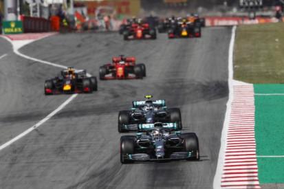 Lademodus in der heißesten Phase: So spielt Mercedes mit den Gegnern