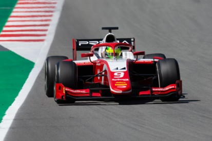 Mick Schumacher: Vettel und Leclerc unterstützen Ferrari-Junioren