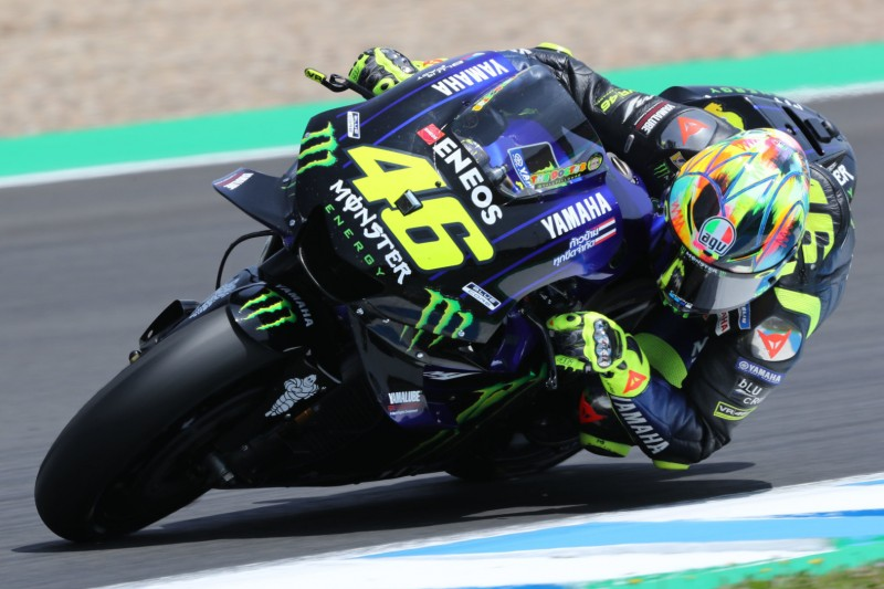 Yamaha optimistisch: Ist Le Mans die beste Chance für einen Rossi-Sieg?