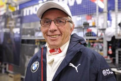 """Harald Grohs über Sieg bei erstem DTM-Rennen: """"Habe deswegen Titel verloren"""""""