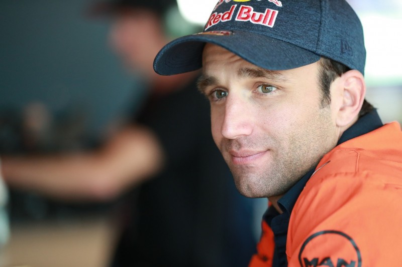 Was Johann Zarco zur Kritik von KTM-Boss Stefan Pierer sagt