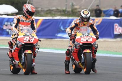 """Marquez glaubt nicht an Lorenzo-Rauswurf: """"Er hat ein großes Ego"""""""