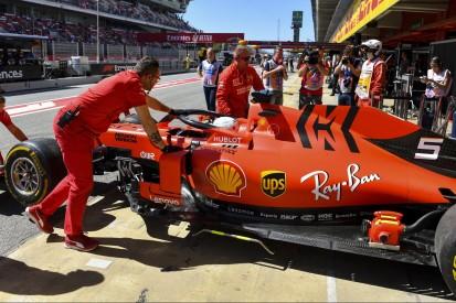 Einheitsteile: FIA kündigt weitere Ausschreibungen in der Formel 1 an