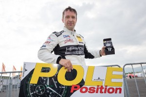 TCR Germany in Most: Last-Minute-Pole für Proczyk