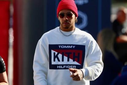 Dank Met-Gala & Coachella: Lewis Hamilton voller Energie