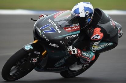 Moto3 Le Mans Qualifying: McPhee kämpft sich über Q1 zur Pole-Position