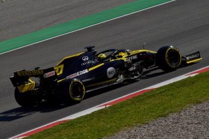 """Renault stellt nach schwachem Start klar: """"Wir bleiben bei unserem Ziel"""""""