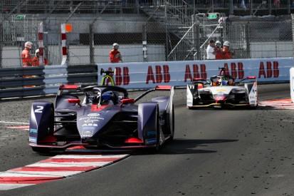 Virgin-Drama beim Formel-E-Rennen von Monaco