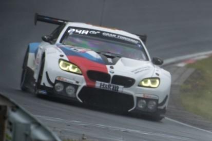 24h-Qualirennen: BMW-Doppelspitze im ersten Qualifying