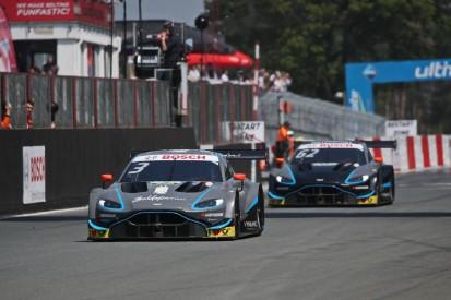 Drama in Runde 13: So holte Aston Martin die nächsten sechs Punkte!