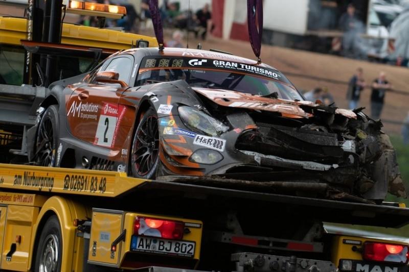 Manuel Metzger: Mein schlimmster Unfall im Motorsport
